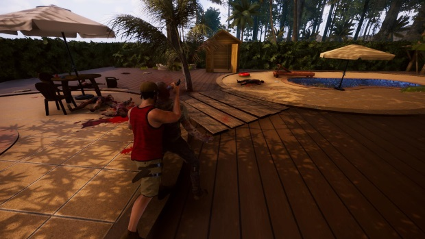 Deadly Tropics Video Game