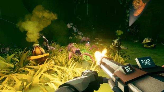 Deep Rock Galactic Video Game
