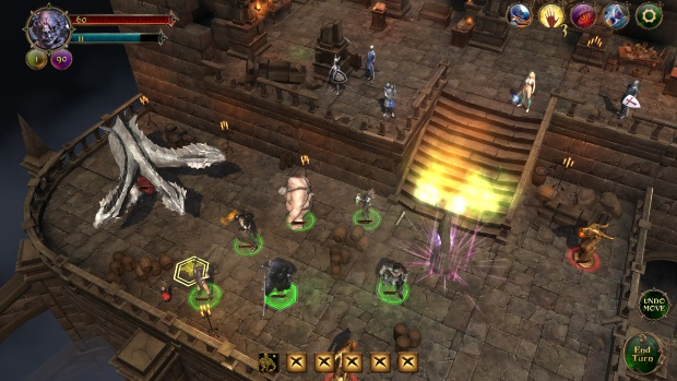 Demons Rise Lords of Chaos Screenshots