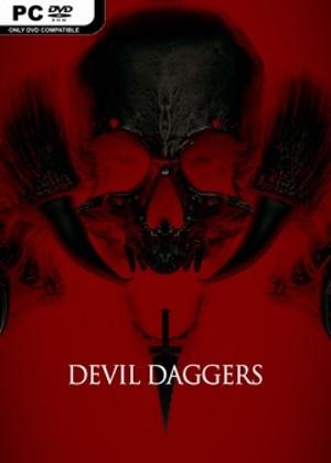 Devil Daggers Free Download