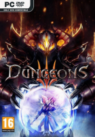 Dungeons 3 Lord of the Kings Free Download