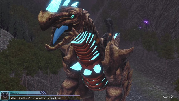 EARTH DEFENSE FORCE 4.1 WINGDIVER THE SHOOTER Screenshots