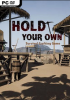 Hold Your Own Free Download