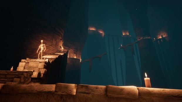 INFERNIUM Screenshots