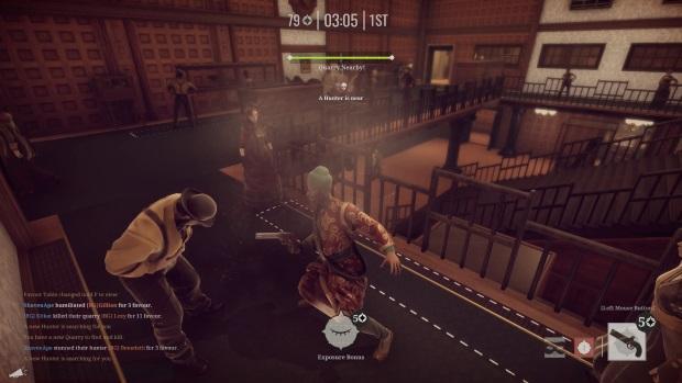 Murderous Pursuits Screenshots