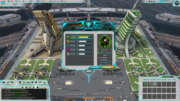 Project Aura Screenshots