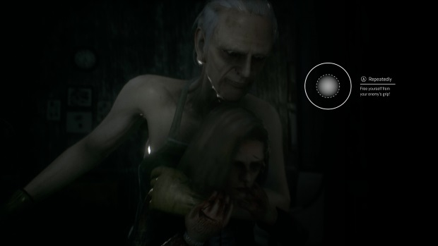 Remothered Tormented Fathers Video Game