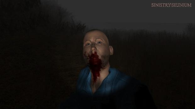 SINISTRY SILINIUM Screenshots