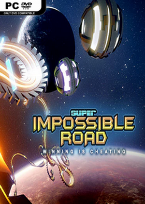 SUPER IMPOSSIBLE ROAD Free Download