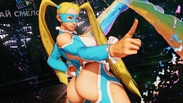 Street Fighter V Arcade Edition Full Version