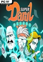 Super Daryl Deluxe Free Download