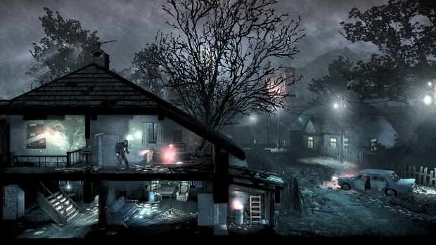 This War of Mine Stories Fathers Promise Full Version