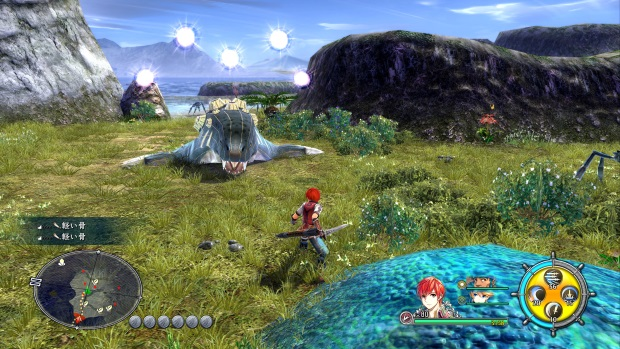 Ys VIII Lacrimosa of DANA Full Version