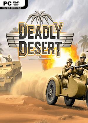 1943 Deadly Desert Free Download
