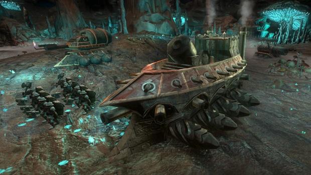 Age of Wonders 3 Screenshots