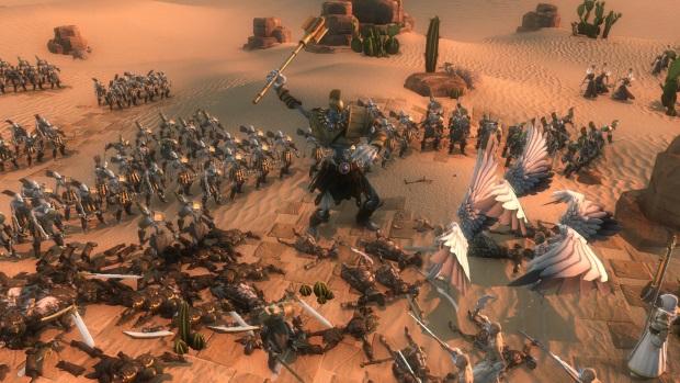 Age of Wonders 3 Video Game