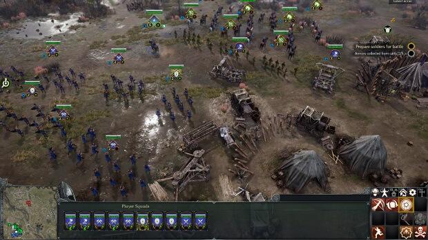 Ancestors Legacy Screenshots