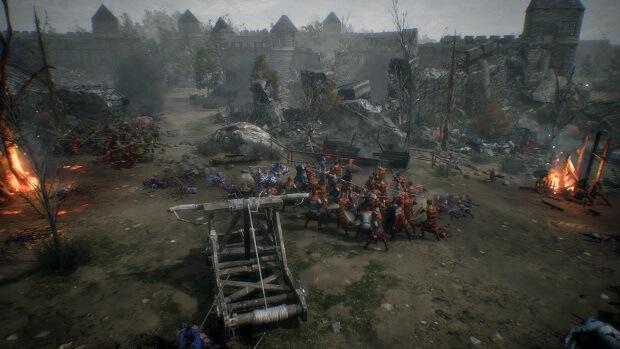Ancestors Legacy Video Game