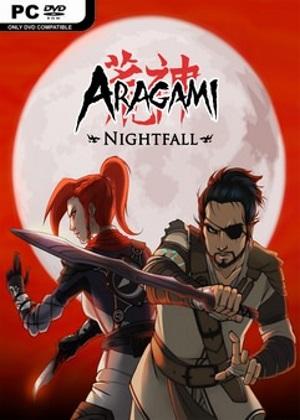 Aragami Nightfall Free Download