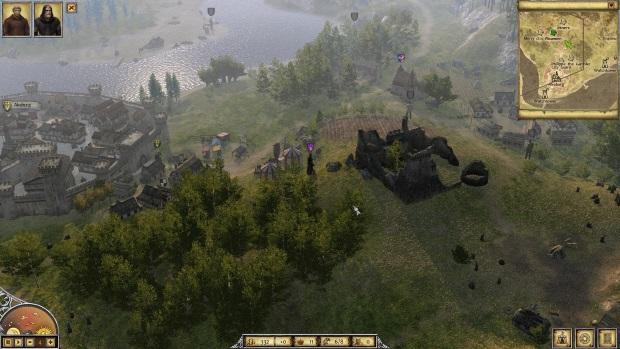 Bastard Screenshots