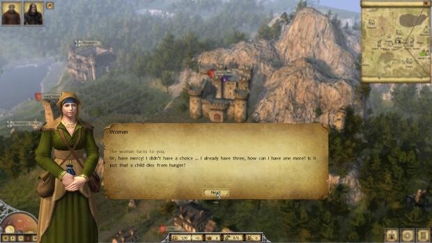 Bastard Video Game