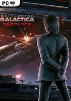 Battlestar Galactica Deadlock The Broken Alliance Free Download