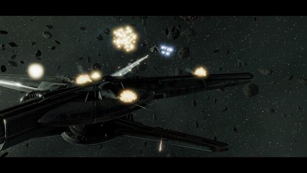 Battlestar Galactica Deadlock The Broken Alliance Full Version