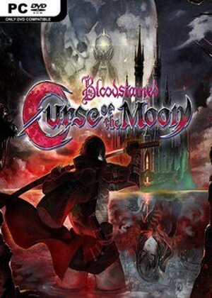 Bloodstained Curse of the Moon Free Download