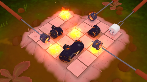 Campfire Cooking Full Version