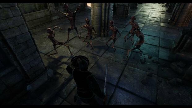 Dark SASI Screenshots
