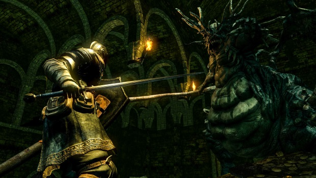 Dark Souls Remastered Screenshots