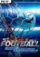 Football Club Simulator 18 Final Race Free Download