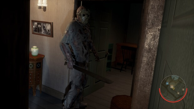 Friday the 13th The Game Challenges Full Version