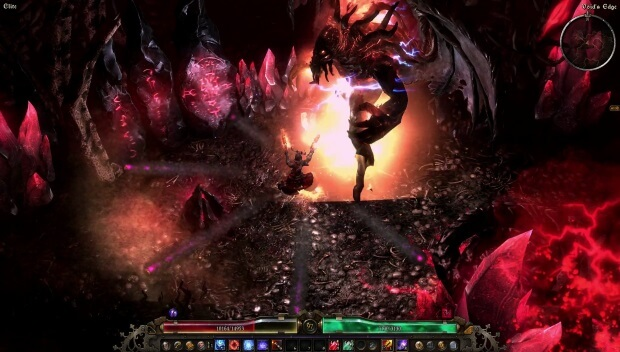 Grim Dawn Ashes of Malmouth Expansion Full Version