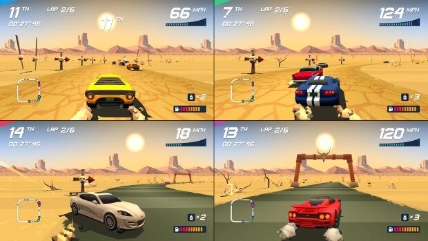 Horizon Chase Turbo Full Version