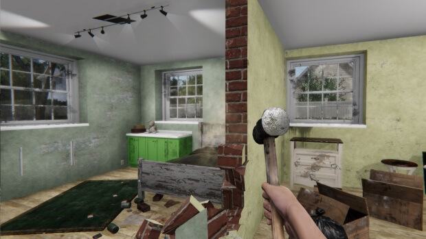 house flipper pc game download highly compressed