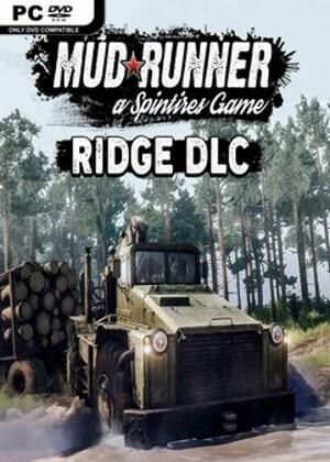 Spintires MudRunner The Ridge Free Download