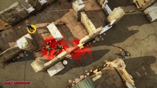 TASTEE Lethal Tactics Moonbaker Full Version