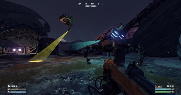 The Signal From Tölva Screenshots