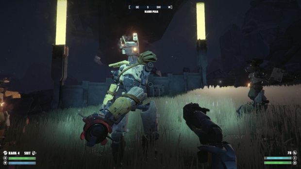 The Signal From Tölva Video Game