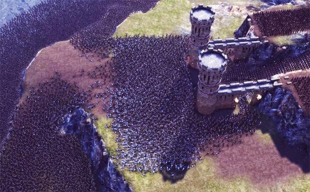 Ultimate Epic Battle Simulator Video Game