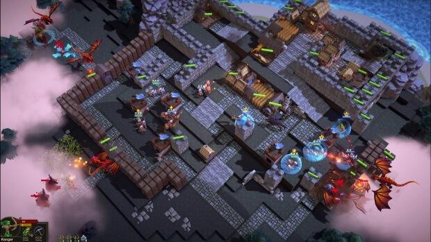 ValeGuard Screenshots