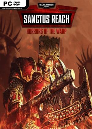 Warhammer 40,000 Sanctus Reach Horrors of the Warp Free Download