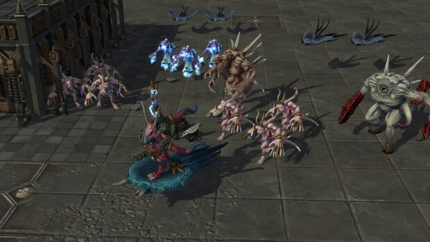 Warhammer 40,000 Sanctus Reach Horrors of the Warp Full Version