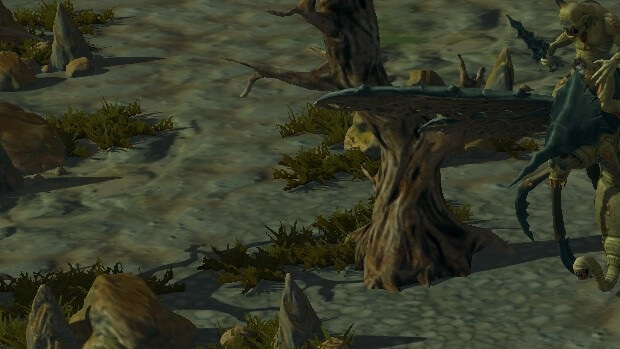Warhammer 40,000 Sanctus Reach Horrors of the Warp Screenshots