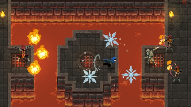 Wizard of Legend Video Game