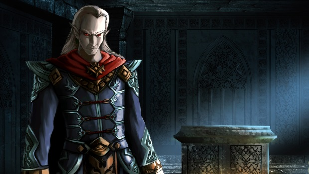 Age of Fear 3 The Legend Screenshots