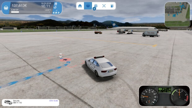Airport Simulator 2019 Full Version