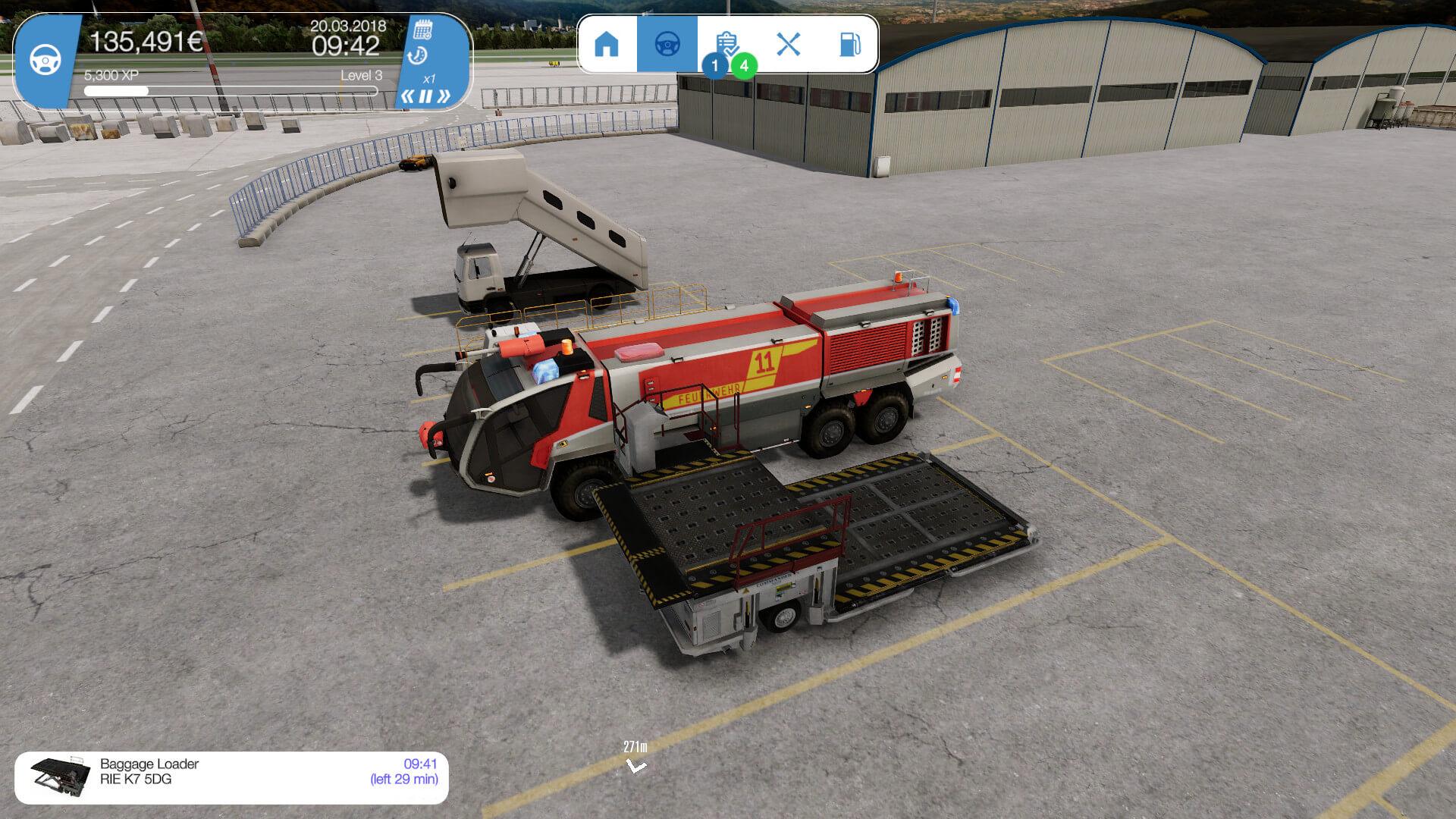 Airport Simulator 2019 Screenshots