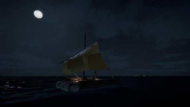 Bermuda Lost Survival Screenshots